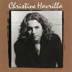 Christine Havrilla  debut CD