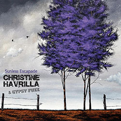 Sunless Escapade- the latest cd from Christine Havrilla