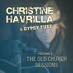 The Old Church Sessions
