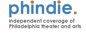 independent coverage of Philadelphia theater and arts